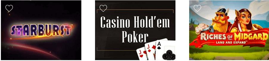 Dozen Spins Casino: Welcome Bonus 120%
