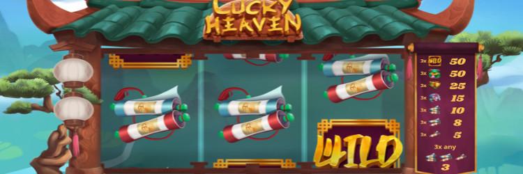 LuckyZon Casino: 50 Free Spins No Deposit