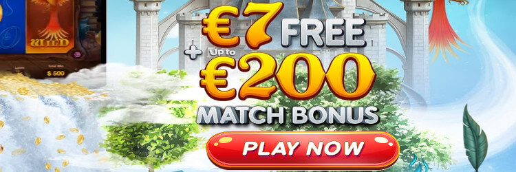 Gratorama Casino: €/$ 7 Free No Deposit Bonus