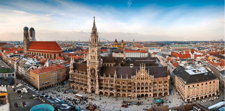 Free Spins no deposit Germany 2021