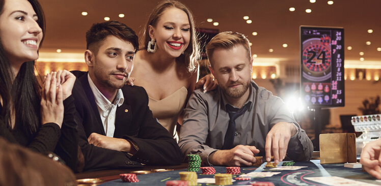 Secrets To Getting Best Online casino Platforms To Complete Tasks Quickly And Efficiently