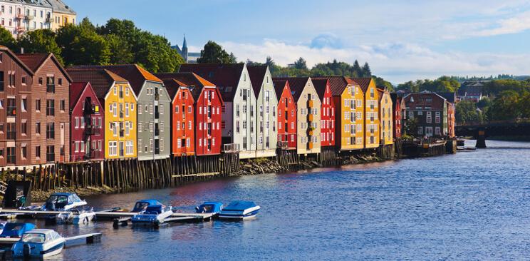 Free Spins no deposit Norway